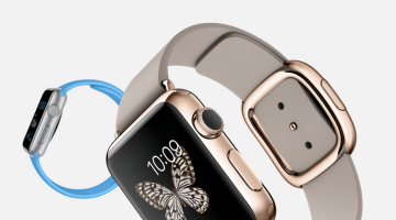 Apple Watch Official Battery Life and Specs