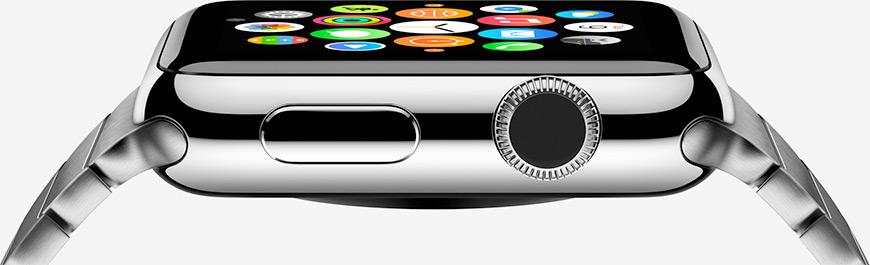 Apple Watch Waterproof Features