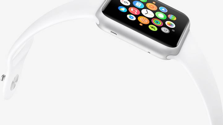 Apple Watch Release Date Early April