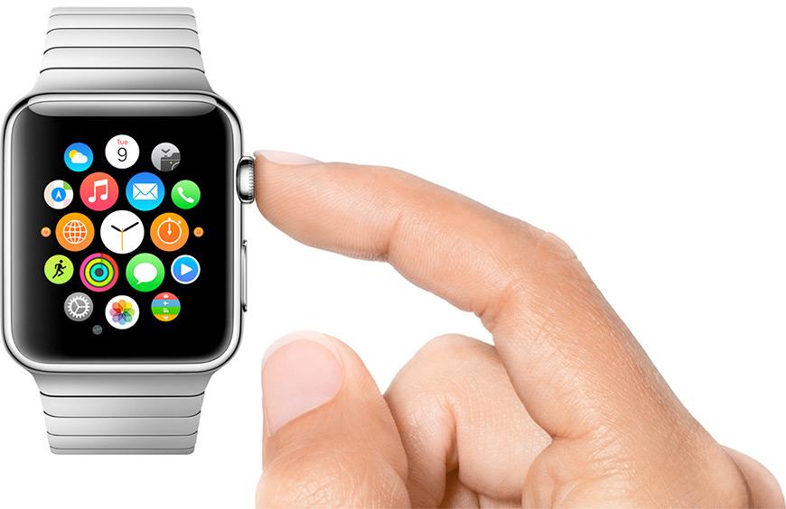 Apple Watch Fashion World