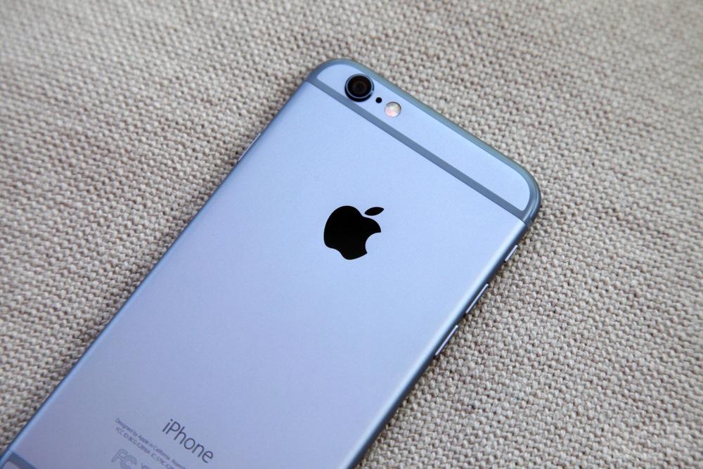 iPhone 6s Galaxy S6 RAM Memory Specs