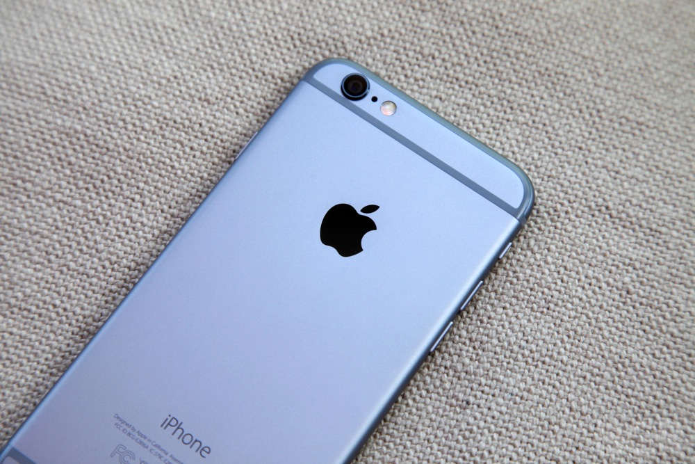 iPhone 6 Camera Review