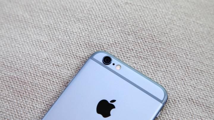 iPhone 6s Specs Leak Camera Storage