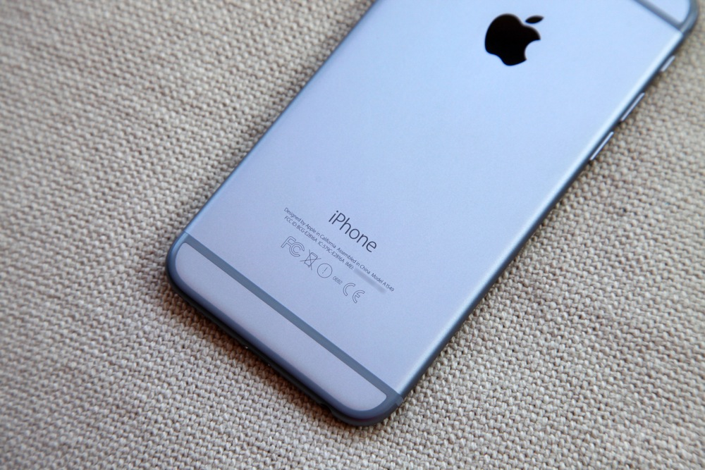 iPhone 6s Benchmark 1GB Of Ram