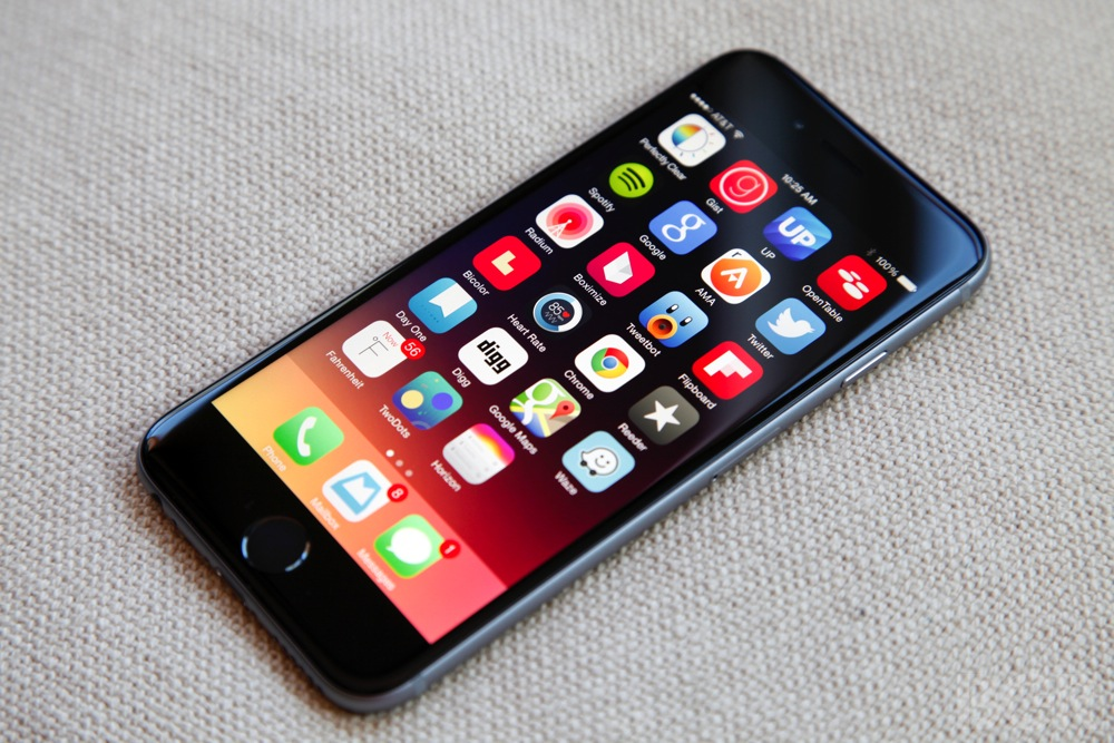 iPhone 7 Rumor Headphone Jack
