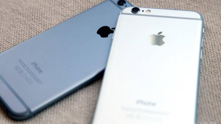 iPhone 6s Vs. Android Comparison