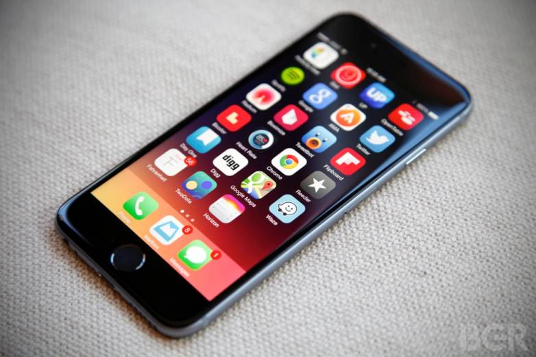 iOS 9 Rumors: iOS 9 Testing