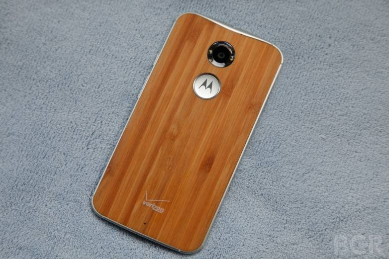 Motorola Moto X Ads