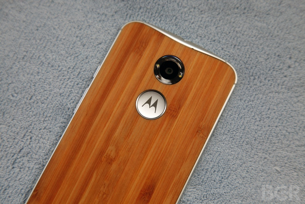 Droid Turbo specs and features revealed in leaked manual | BGR