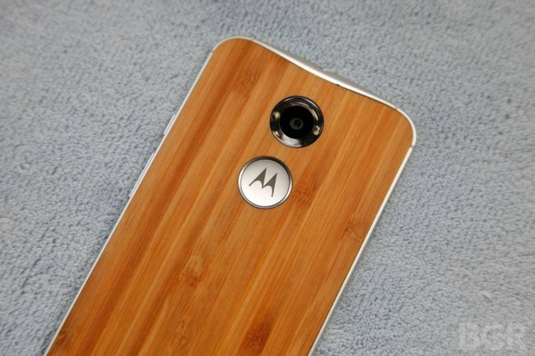 Moto X 2016 Leaked Photo