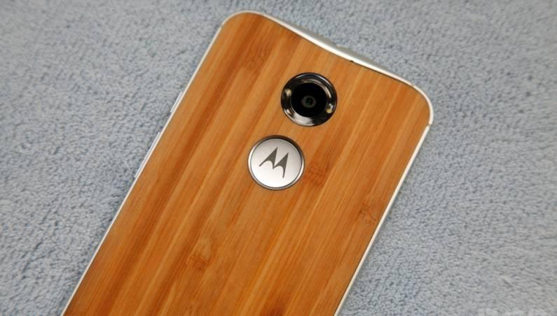 Motorola Android 6.0 Marshmallow Upgrade Details
