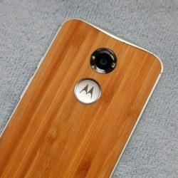 2016 Moto X Leaked Photos