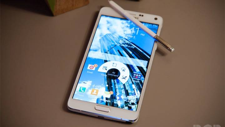 Galaxy Note 5 Release Date August