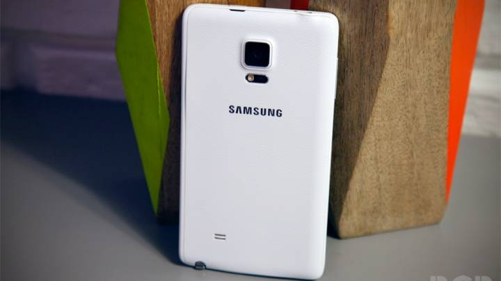 Android 5.0 Lollipop Update for Galaxy S5, Note 4