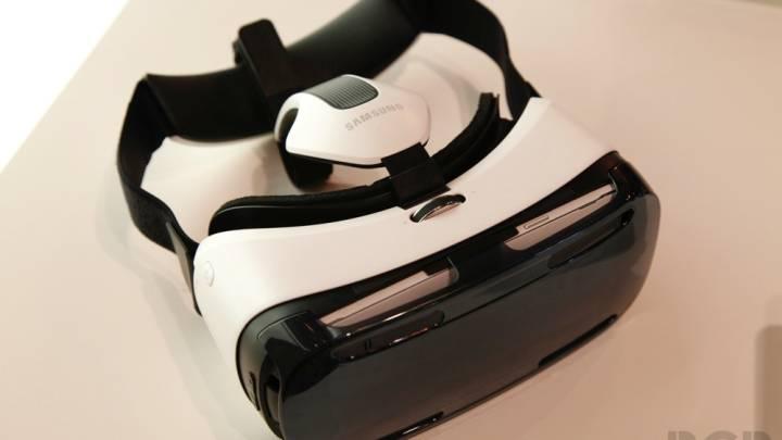 Gear VR Sale