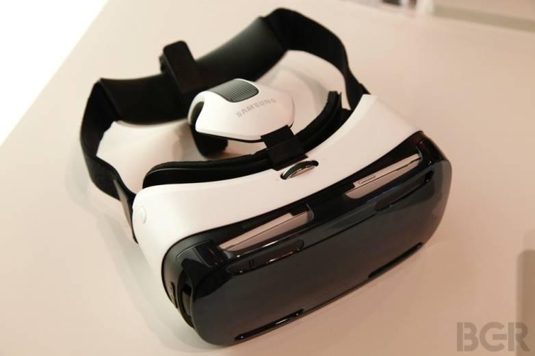 Samsung Gear VR Side Effects