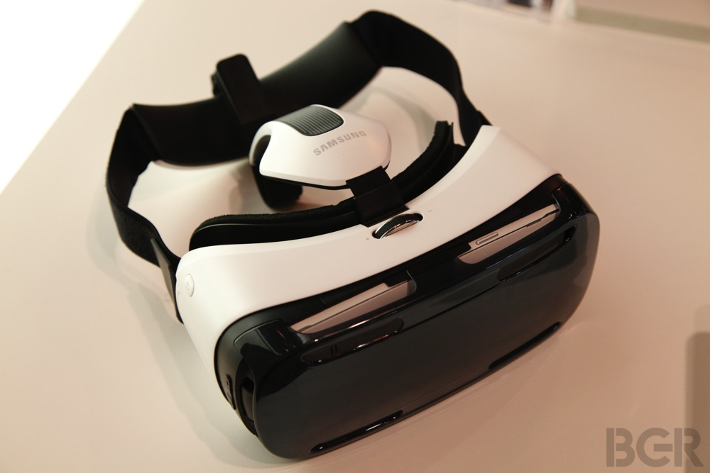 Samsung Gear VR Side Effects