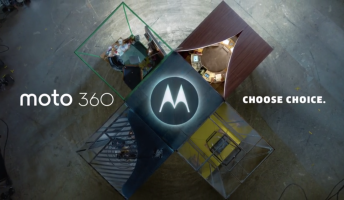 First Moto 360 Ad