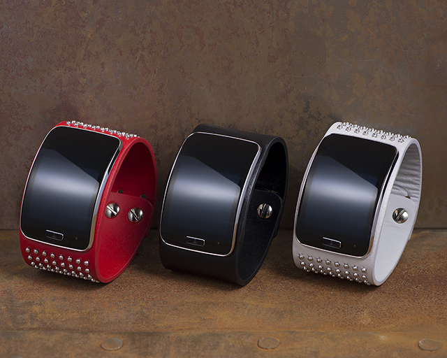 Samsung Gear S Review