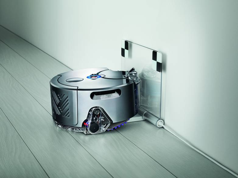 Dyson Electric Car 2020