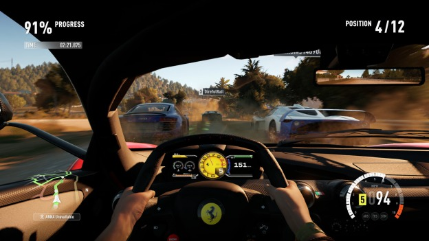 Forza Horizon 2 Review 2