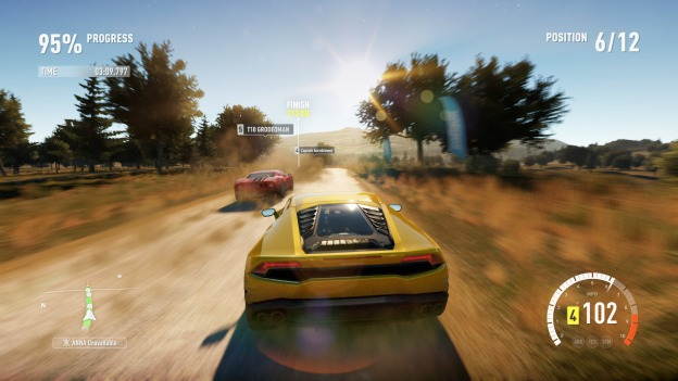 Forza Horizon 2 Review 3