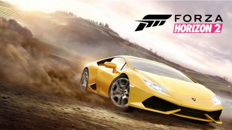 Forza Horizon 2 Review