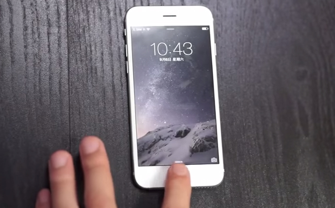 4.7-inch iPhone 6 Video Review