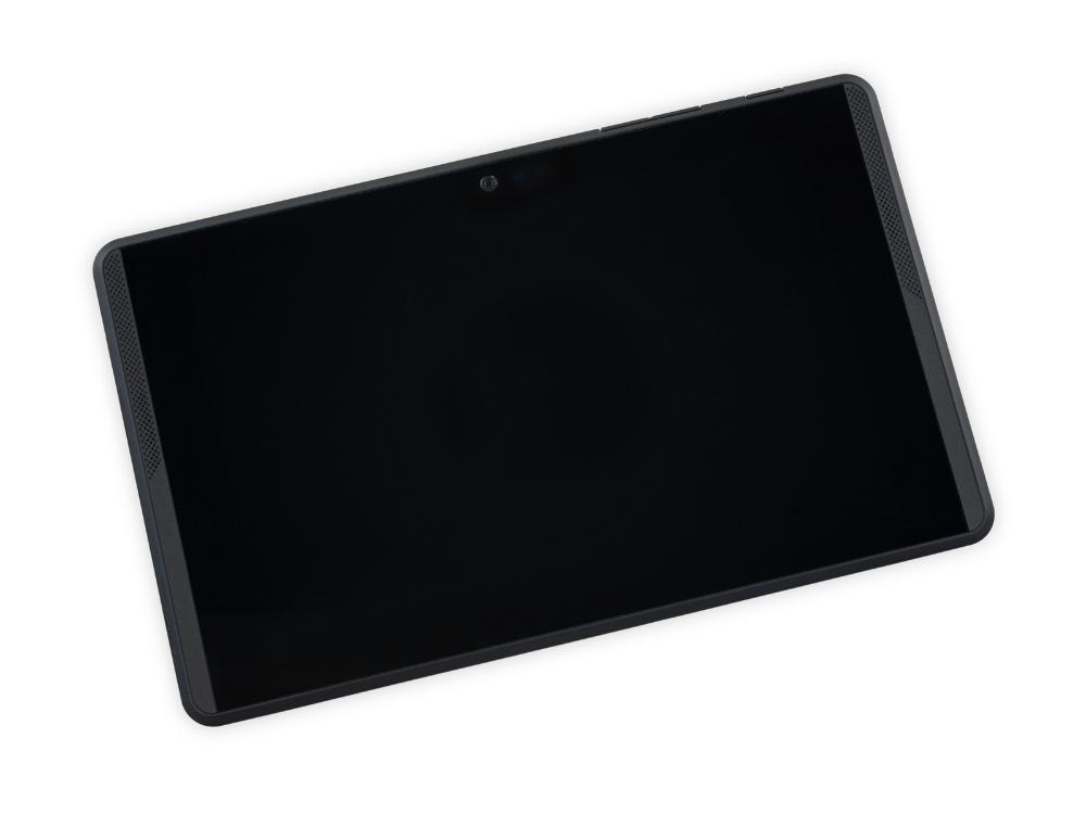 Nexus 7 (2014) FCC Listing