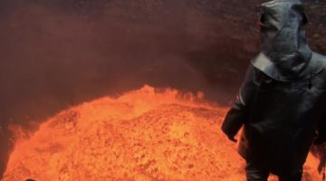 Best GoPro Videos Volcano