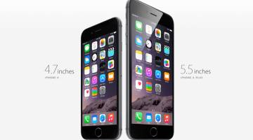Apple iPhone 6 Event Coverage