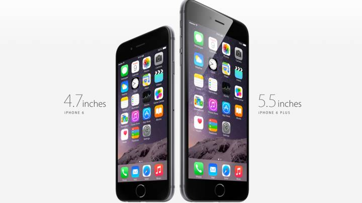 Apple iPhone 6 Event Coverage