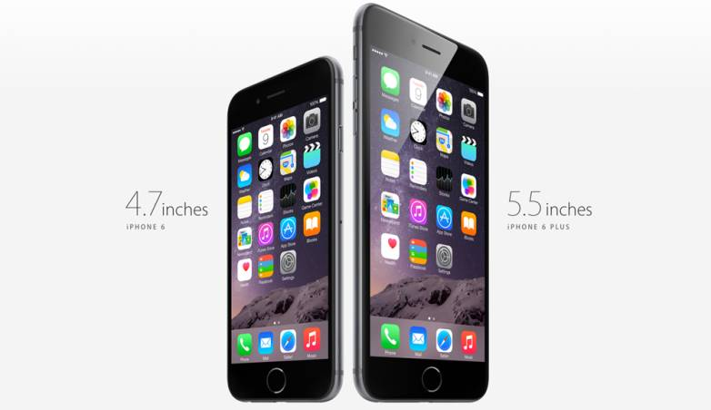 iPhone 6 iPhone 6 Plus Pictures