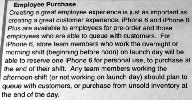 iphone-6-apple-employees-instructions