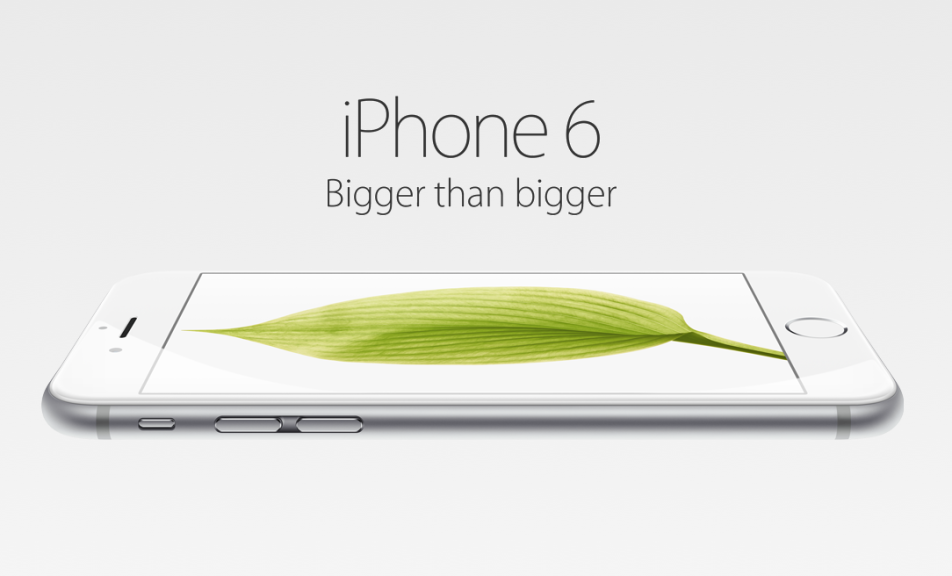 iPhone 6 Plus Vs. Galaxy Note 4