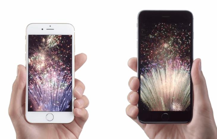 iPhone 6 vs iPhone 6 Plus Quick Review
