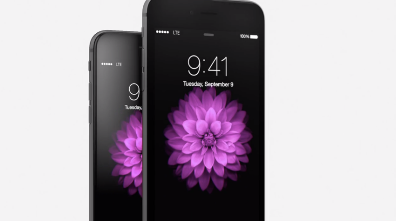 iPhone 6s Plus Preorder Reservation
