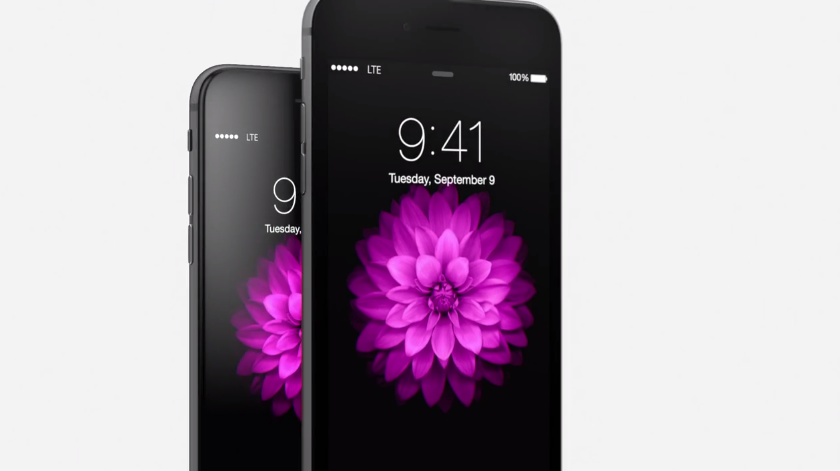 iPhone 6 and iPhone 6 Plus Sales