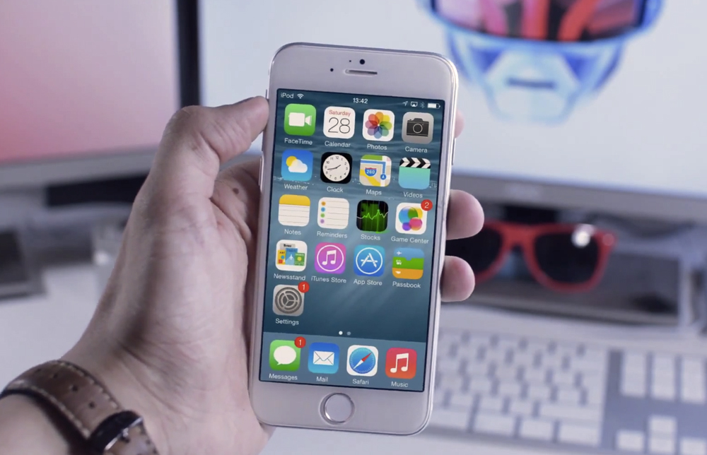 iPhone 6 Rumors: Wireless Payments