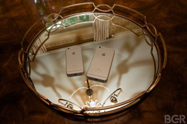 iPhone 6 Plus Supply
