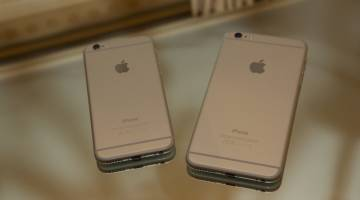 iPhone 6 and iPhone 6 Plus: iOS 8.0.2 Release