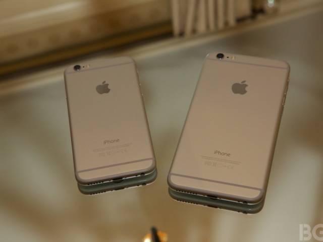 iPhone 6s Mini Rumors