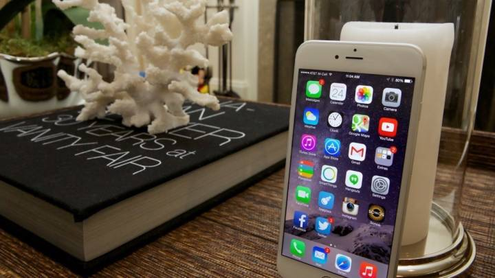 Apple iPhone 6 In Stock