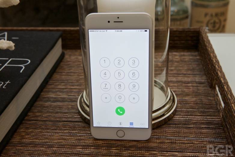 iPhone 6 iOS 8.0.2 Update Issues