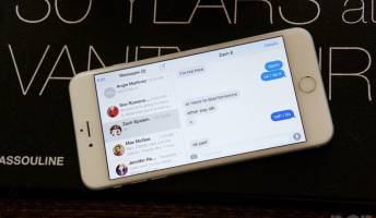 iPhone Messages Private Texting Tips Tricks