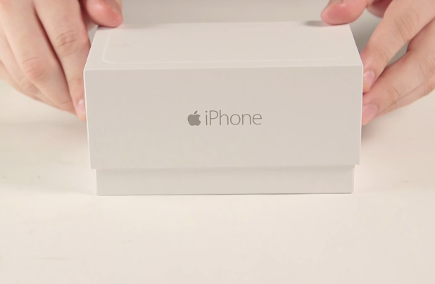 iPhone 6 Unboxing Video