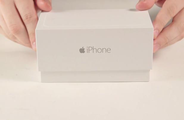 iPhone 6 vs iPhone 6 Plus Drop Tests