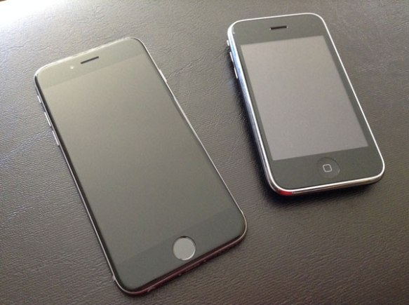 iPhone 6 and iOS 8 Wireless Charging Hoax