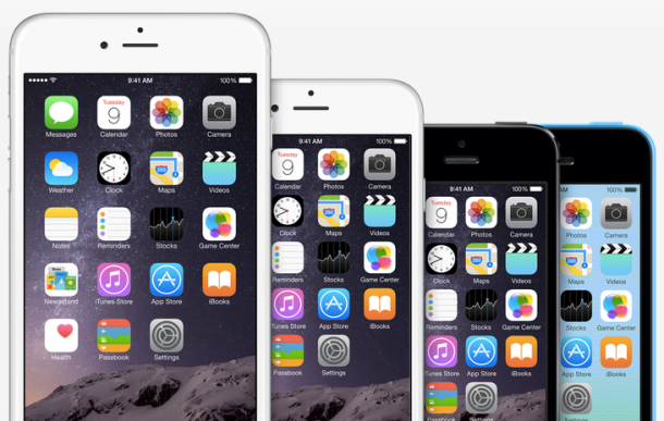 iOS 8 Wi-Fi Issues Fix