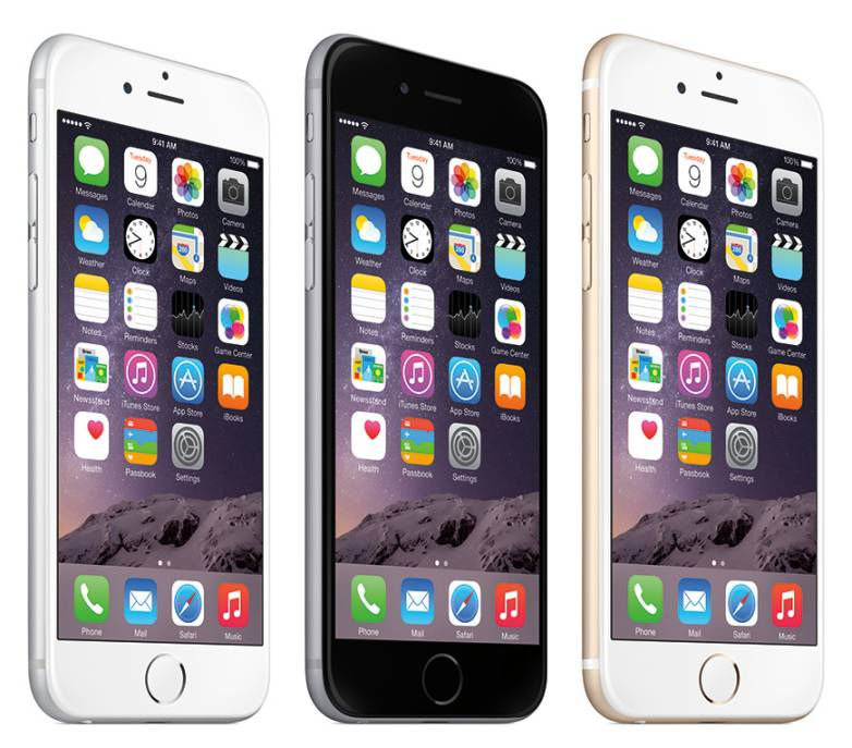 iPhone 6 Sales